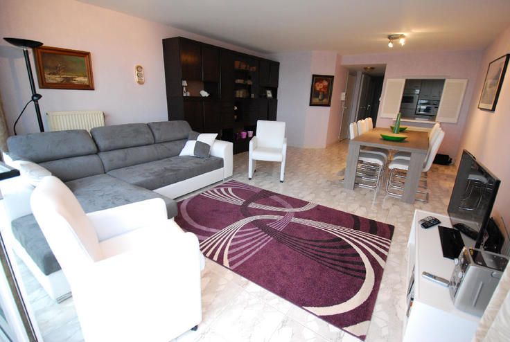 Belgique : locationde vacances -Appartement au prixde 0€ -(2116497)