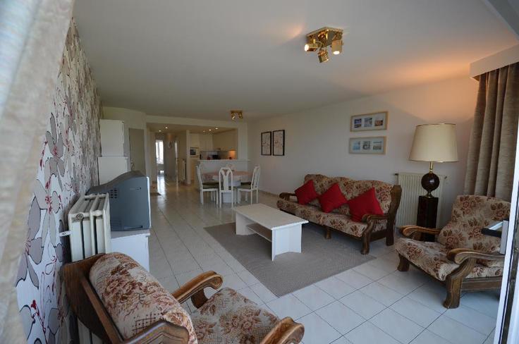 Belgique : vakantiewoning- Appartement voor0€ - (2116500)
