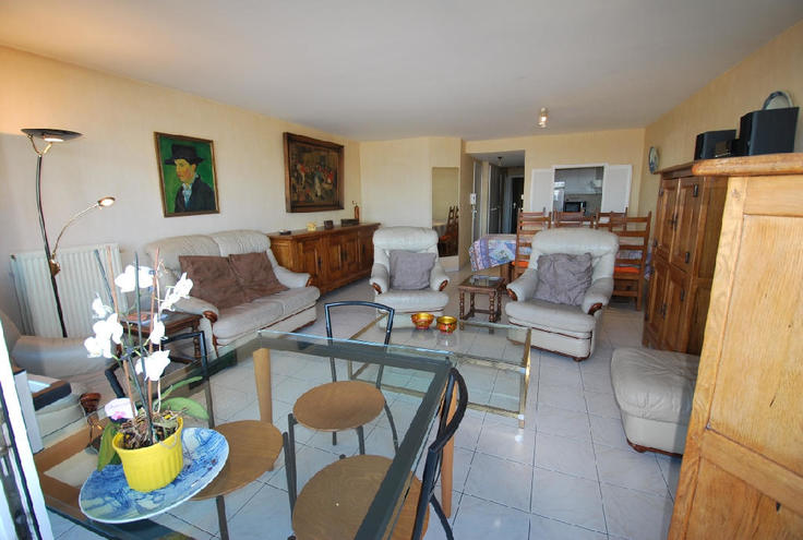 Belgique : vakantiewoning- Appartement voor0€ - (2116501)