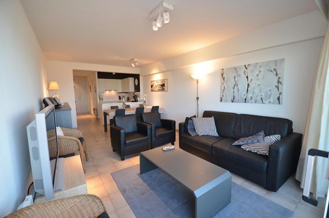 Belgique : vakantiewoning- Appartement voor0€ - (2116510)