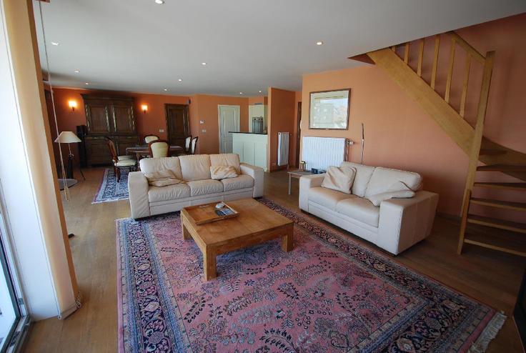 Belgique : locationde vacances -Appartement au prixde 0€ -(2116514)