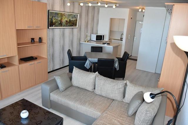 Belgique : vakantiewoning- Flat/Studio voor0€ - (2140735)