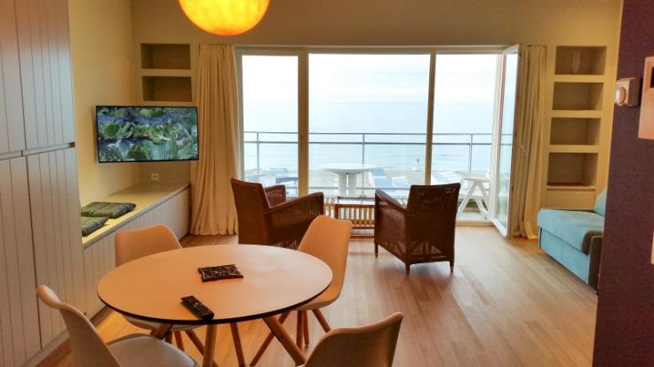 Belgique : vakantiewoning- Flat/Studio voor0€ - (2148367)