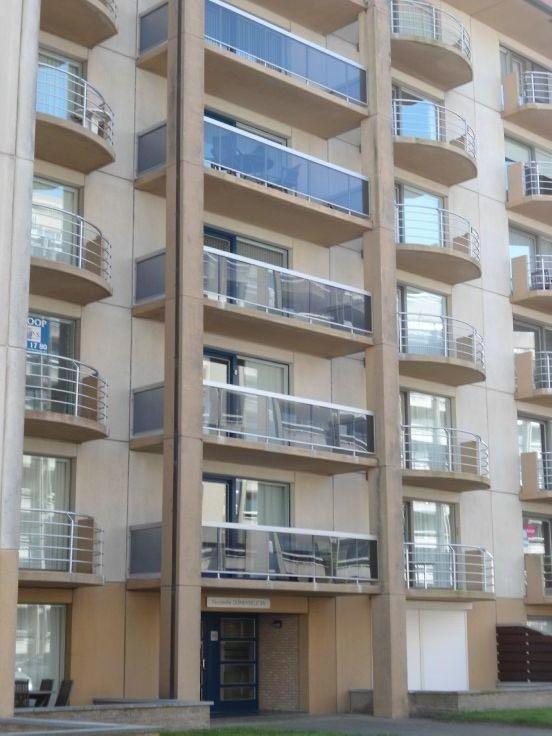 Belgique : locationde vacances -Appartement au prixde 0€ -(2176797)