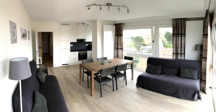 Belgique : vakantiewoning- Appartement voor0€ - (2213362)