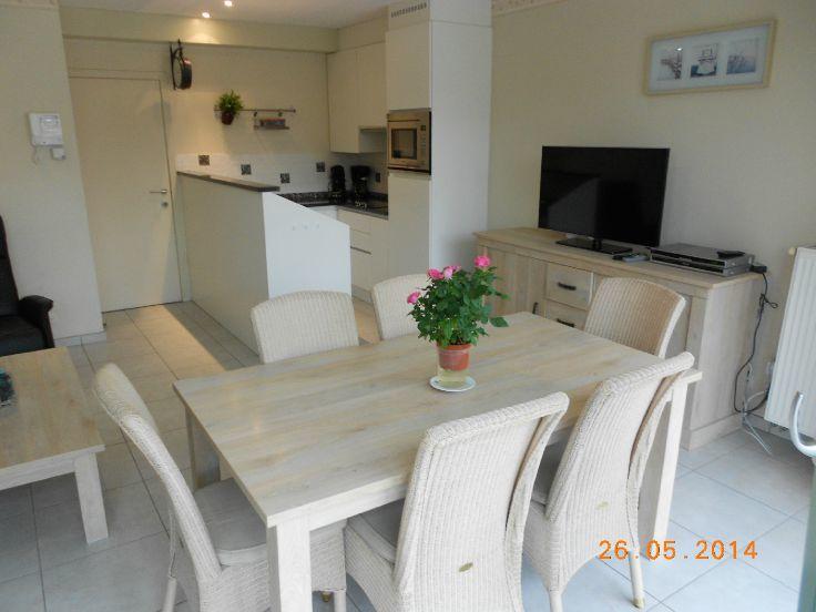 Belgique : vakantiewoning- Appartement voor0€ - (2231827)