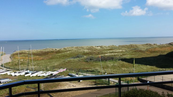 Belgique : vakantiewoning- Flat/Studio voor0€ - (2250201)