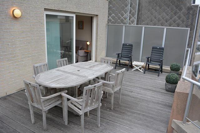 Belgique : vakantiewoning- Appartement voor0€ - (2266968)