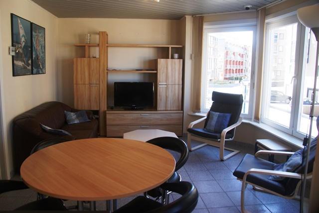 Belgique : locationde vacances -Appartement au prixde 0€ -(2279006)