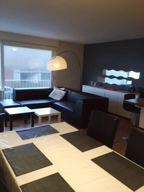 Belgique : locationde vacances -Appartement au prixde 0€ -(2279009)
