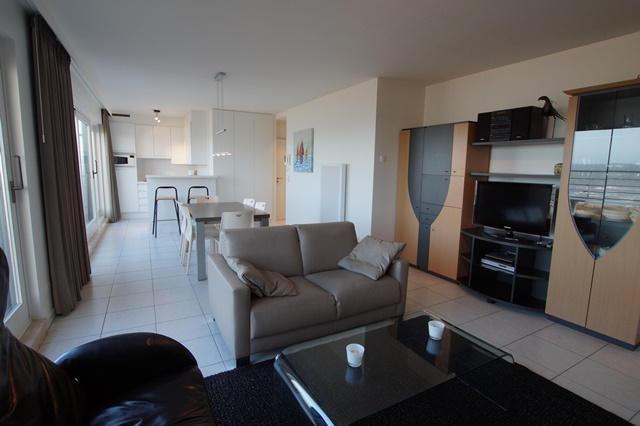 Belgique : vakantiewoning- Penthouse voor0€ - (2279010)
