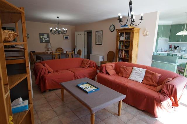 Belgique : vakantiewoning- Appartement voor0€ - (2279012)