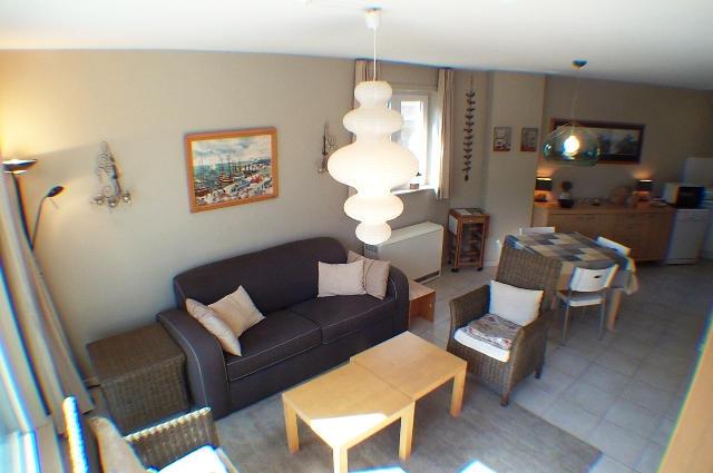 Belgique : vakantiewoning- Duplex voor0€ - (2279013)