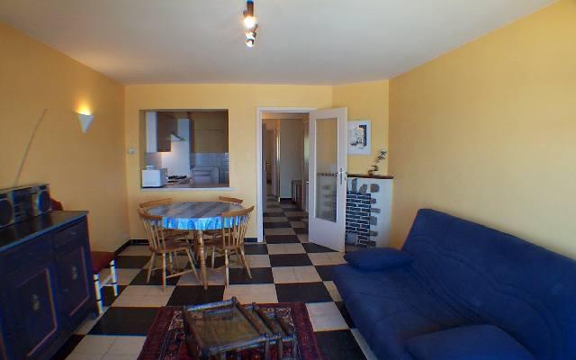 Belgique : vakantiewoning- Appartement voor0€ - (2279015)
