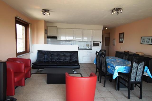 Belgique : locationde vacances -Appartement au prixde 0€ -(2279027)