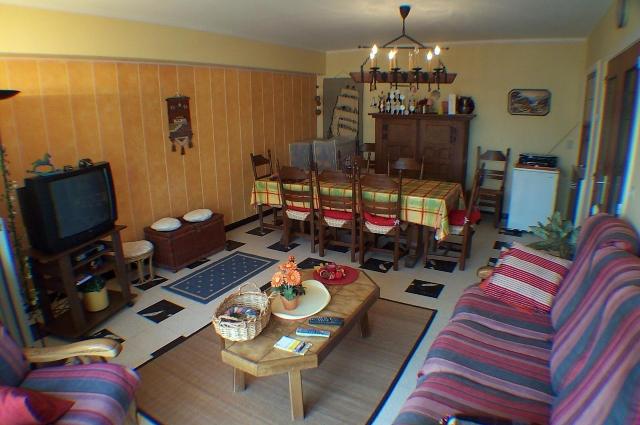 Belgique : vakantiewoning- Appartement voor0€ - (2279028)