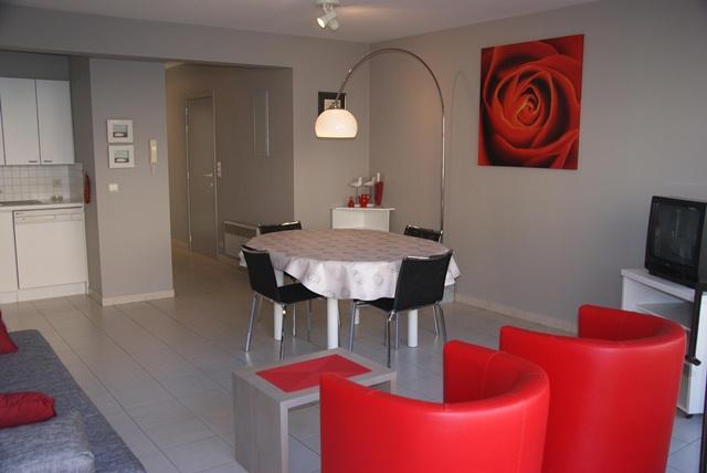 Belgique : vakantiewoning- Appartement voor0€ - (2279030)