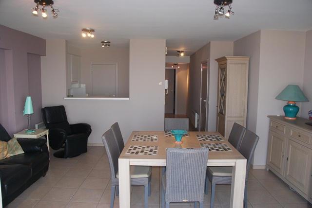 Belgique : vakantiewoning- Appartement voor0€ - (2279034)