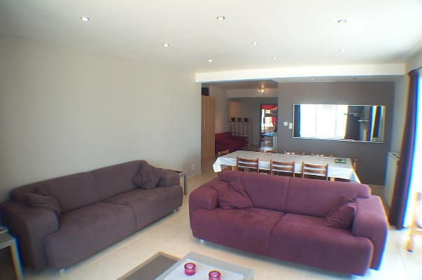 Belgique : vakantiewoning- Appartement voor0€ - (2279045)