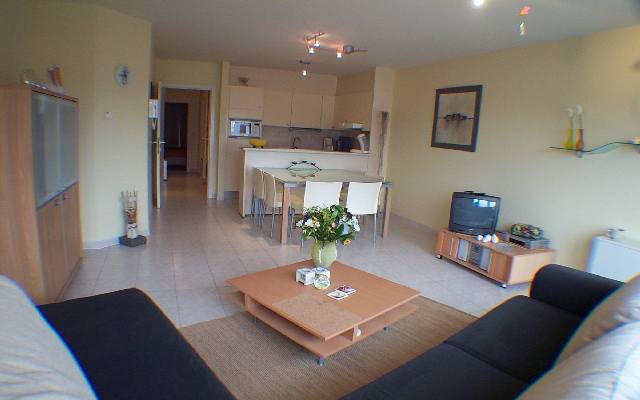 Belgique : locationde vacances -Appartement au prixde 0€ -(2279051)