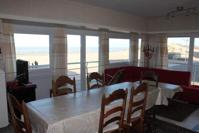 Belgique : vakantiewoning- Appartement voor0€ - (2279057)