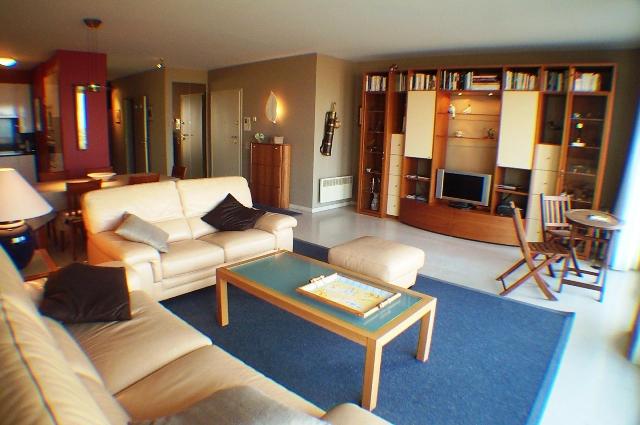 Belgique : vakantiewoning- Appartement voor0€ - (2279065)