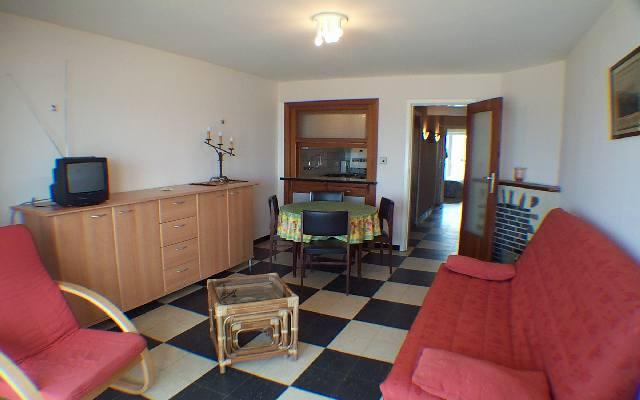 Belgique : locationde vacances -Appartement au prixde 0€ -(2279072)
