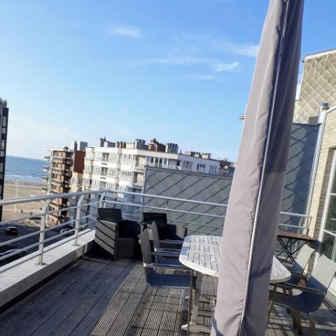 Belgique : vakantiewoning- Appartement voor0€ - (2279073)