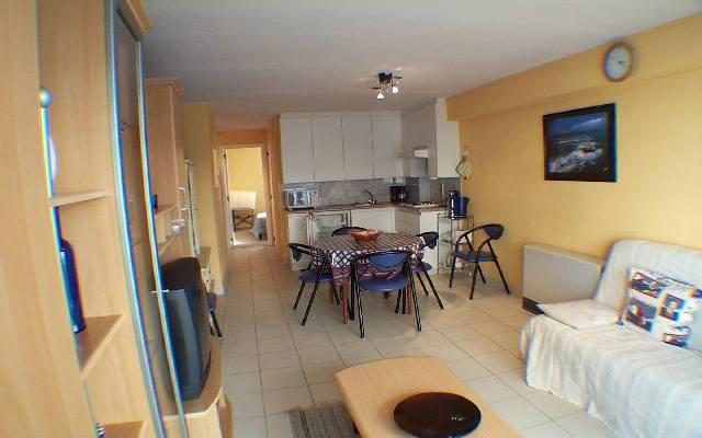 Belgique : locationde vacances -Appartement au prixde 0€ -(2279077)