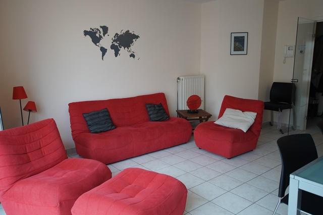 Belgique : locationde vacances -Appartement au prixde 0€ -(2279081)