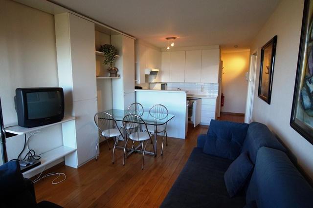 Belgique : vakantiewoning- Appartement voor0€ - (2279084)