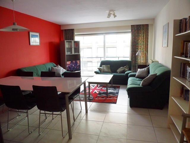 Belgique : vakantiewoning- Appartement voor0€ - (2279088)
