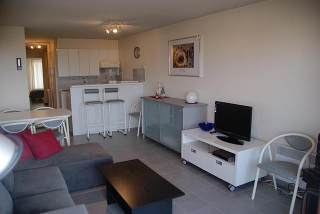 Belgique : locationde vacances -Appartement au prixde 0€ -(2279098)