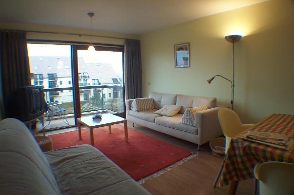 Belgique : vakantiewoning- Appartement voor0€ - (2279118)