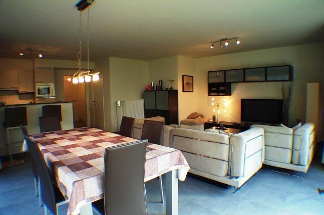 Belgique : vakantiewoning- Appartement voor0€ - (2279136)