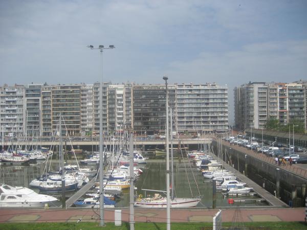 Belgique : locationde vacances -Appartement au prixde 0€ -(2380577)