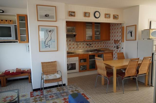 Belgique : vakantiewoning- Penthouse voor0€ - (2407614)