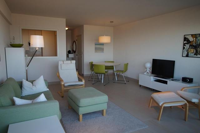 Belgique : vakantiewoning- Appartement voor0€ - (2428480)
