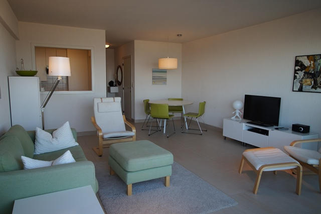 Belgique : locationde vacances -Appartement au prixde 0€ -(2428480)