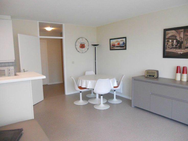 Belgique : locationde vacances -Flat/Studio au prixde 0€ -(2506967)