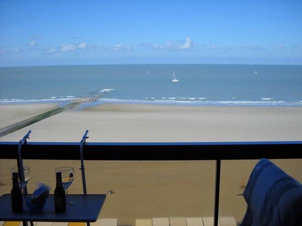 Belgique : vakantiewoning- Appartement voor0€ - (2510045)