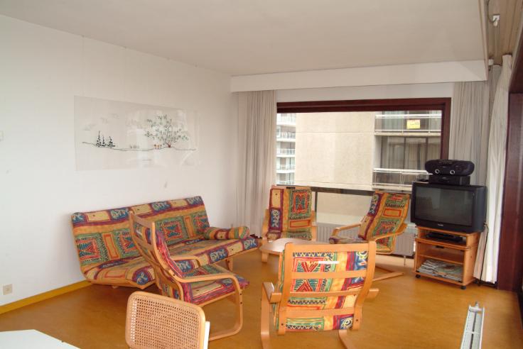 Belgique : locationde vacances -Appartement au prixde 0€ -(2512041)