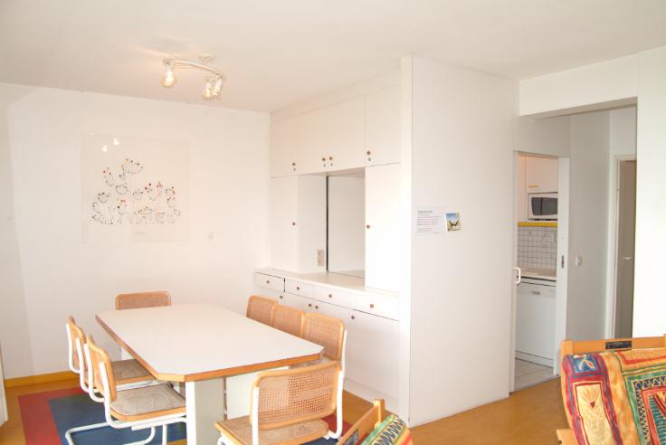 Belgique : vakantiewoning- Appartement voor0€ - (2512041)