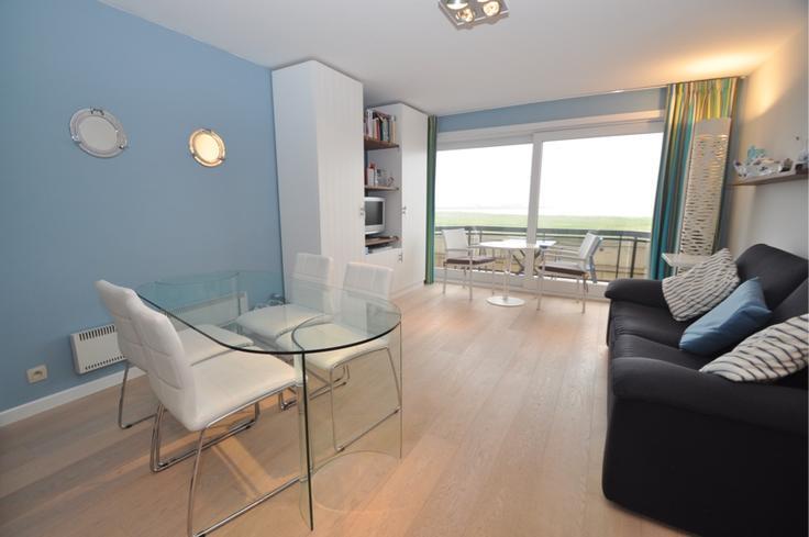 Belgique : vakantiewoning- Flat/Studio voor0€ - (2519287)