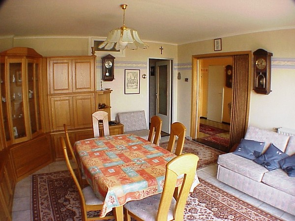Belgique : vakantiewoning- Appartement voor0€ - (2532306)