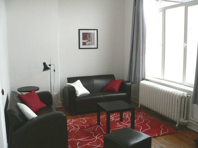 Belgique : vakantiewoning- Appartement voor0€ - (2570505)