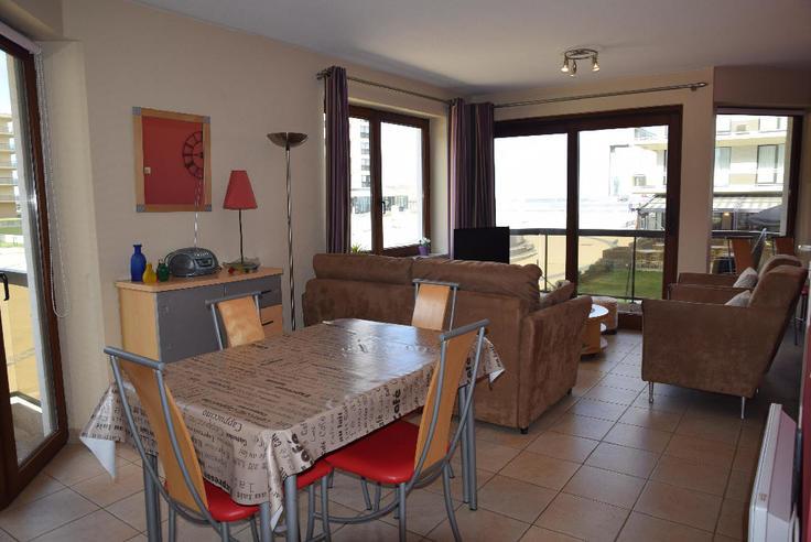 Belgique : locationde vacances -Appartement au prixde 0€ -(2577123)