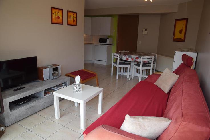Belgique : vakantiewoning- Appartement voor0€ - (2577131)