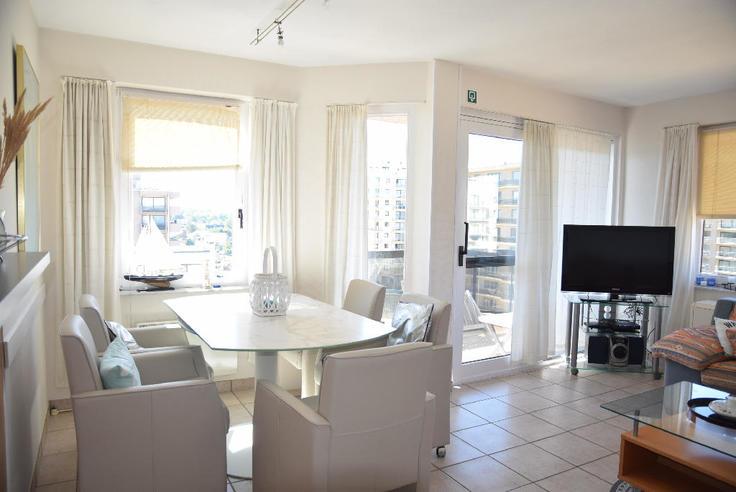 Belgique : locationde vacances -Appartement au prixde 0€ -(2577148)