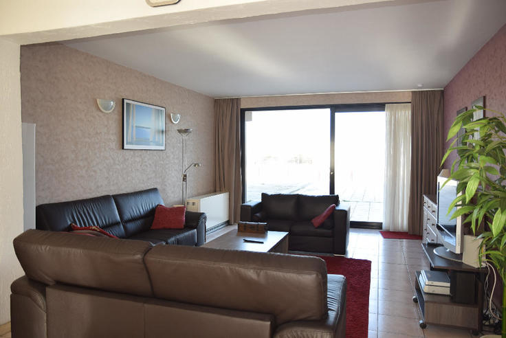 Belgique : locationde vacances -Appartement au prixde 0€ -(2577168)